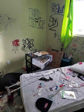 Residential decontamination